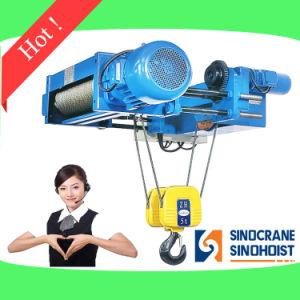 Electric Cable Hoist Electric Cable Hoist pictures & photos