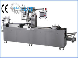 Stainless Steel Vacuum Wrapping Machine with Moderate Price pictures & photos