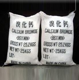 Calcium Bromide (mf CaBr2) Manufacturer