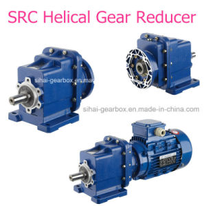 Src Series Helical Gear Reducer pictures & photos