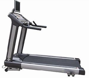 Best Quality TV Screen Manual Treadmill (ALT-7003B) pictures & photos