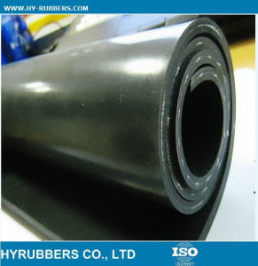 Cheap Price Wholesale General Purpose Rubber Sheet for Sale pictures & photos