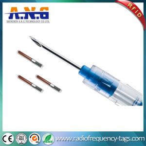 10.5mm Dimension Syringe Long Range RFID Animal Tags (Hitag 1/2) pictures & photos