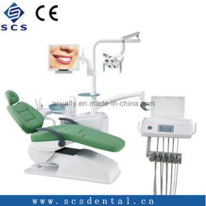 Moveable Hanging Rack/ Luxury Dental Chair (A-3000)