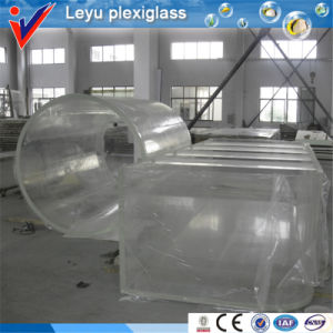 Acrylic Large Fish Tank Commercial Fish Tank Acrylic Aquariums pictures & photos