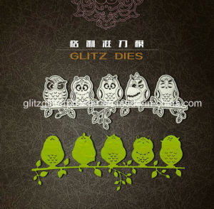 Creative Chinese Traditional Dies Cut in Low Prices pictures & photos
