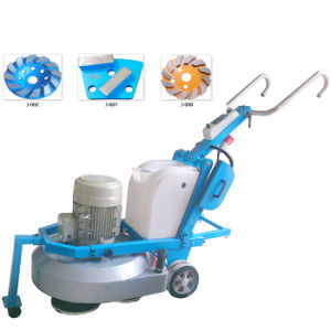 Planetary Concrete Grinding Machine / Grinder pictures & photos