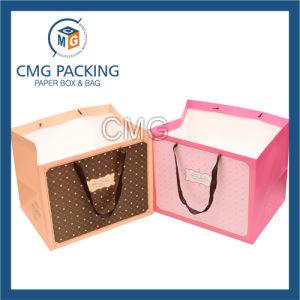 Big Size Paper Shopping Bag Gift Paper Shopping Bag (DM-GPBB-179) pictures & photos