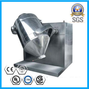 Raw Material Medicine Mixer with GMP Standard pictures & photos