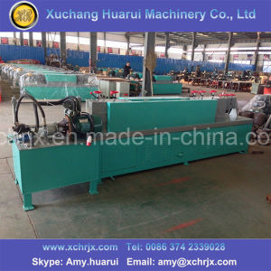 CNC Steel Wire Straightening and Cutting Machine Manufacture pictures & photos