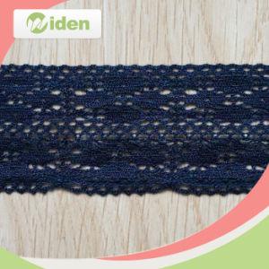Newest Arrival Fancy Crochet Cotton Lace pictures & photos