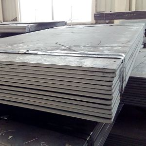 Nm500 Hot Rolled Wear Resistant Steel Plate pictures & photos