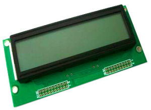 5.7 Inch 320*240 TFT LCD with Driver IC pictures & photos