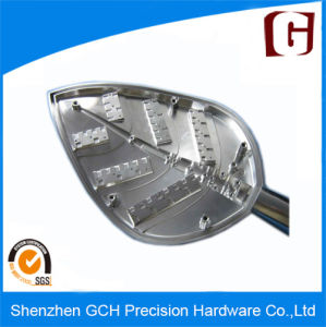 High Precision Customized CNC Complex Machining Parts
