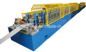 Hot Sales New Arrival 77 PU Shutter Door Sandwich Panel Machine pictures & photos