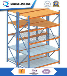 Customized Tear Drop Racking System pictures & photos