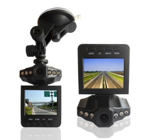 RoHS Certification Car Dash Camera pictures & photos