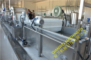 High Pressure Air Bubble Washer pictures & photos