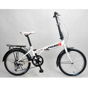 Strong City Folding Bike Hottest Sale