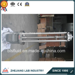 Bls Customized Stainless Steel High Shear Industrial Food Mixer pictures & photos