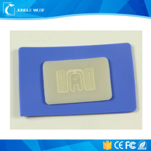Best Price UHF Laundry Tag with OEM Design pictures & photos