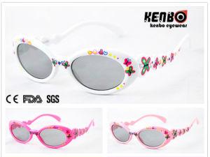 Fashion Sunglasses for Children. Kc544 pictures & photos