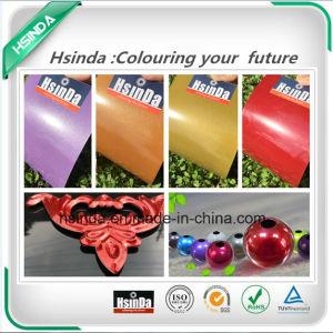 Hot Sale Glass Bottles Paint Powder Coating pictures & photos