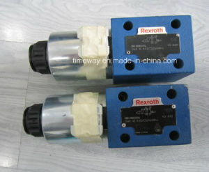 Hydraulic Valve Rexroth Solenoid Valve 3we10A33-Cg24n9k4 pictures & photos