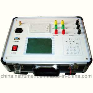 Full Automatic Transformer Load and No-Load Tester pictures & photos