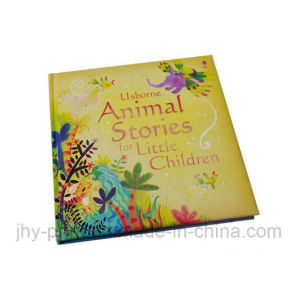 China Professional Children Board Book Printing Service (jhy-428) pictures & photos