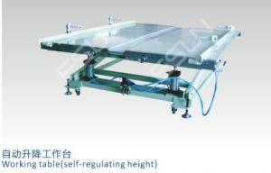 Esq-Ii-B Single Needle Quilting Machine pictures & photos