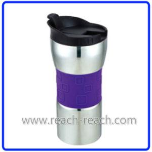 Coffee Mug, Auto Mug, Stainless Steel Travel Mug (R-2309) pictures & photos