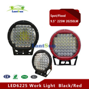 Truck Car Light LED Work Light Spot Lighting 225W Auto Parts pictures & photos