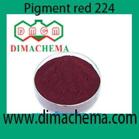 CAS No.: 128-69-8 Pigment Red 224 (Perylene Red BT) pictures & photos