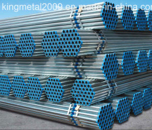 API 5L X42 2 Inch Hot Diped Galvanizing Steel Pipe pictures & photos