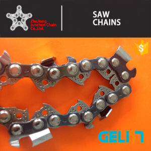 "Chain Saw Spare Parts Wholesale 20"" Chain Chisel 3/8′′ 050 Chain Saw Chain for Chainsaws 3/8 Saw Chain for Electric Chainsaw pictures & photos"