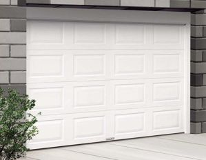 High Quality Stainless Steel Garage Door pictures & photos