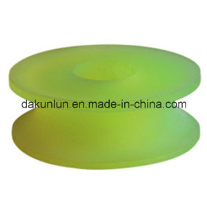 U Groove Wheel Rubber Made in China pictures & photos