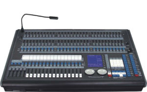 Avolite Pearl 2010 Stage Lighting DMX Controller