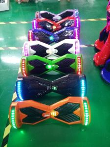 Factory Discount Price Products Hover Board 2 Two Wheels Self Balancing Scooter Hoverboard Electric Skateboard pictures & photos
