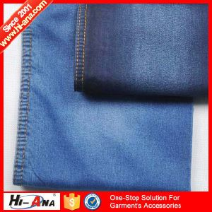 Fully Stocked Hot Selling Fabric Jeans Wholesale pictures & photos