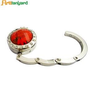 High Quality Colorful Purse Hanger pictures & photos