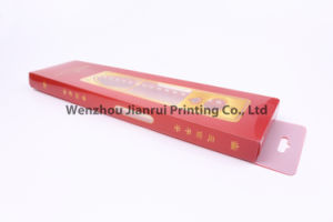 PVC/PP/Pet/APET Plastic Packaging Boxes with High Quality UV Printing