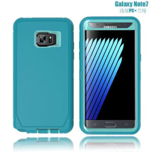 New Arrival Tough Armor Phone Case for Samsung Note 7