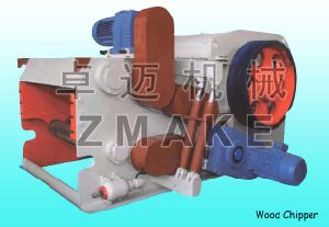 Bx218d Wood Cutter & Wood Chipper & Log Splitter & Woodworking Tool & Woodworking Machine & Conveyor & MDF/HDF/Pb Production Line with Main Motor Power 132kw