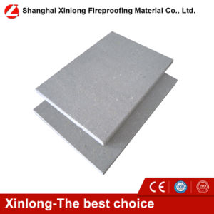 Xinlong Calcium Silicate Board with Fireproof Non-Combustible Waterproof