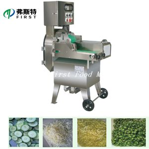 Factory Price 304 Stainless Steel Industrial Fruit/Vegetable Cutter Machine pictures & photos