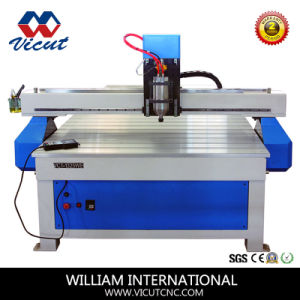 Economical Sign Making CNC Router (VCT-1325WE) pictures & photos