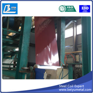 CGCC Prepainted Coated Galvanized Steel Coil pictures & photos