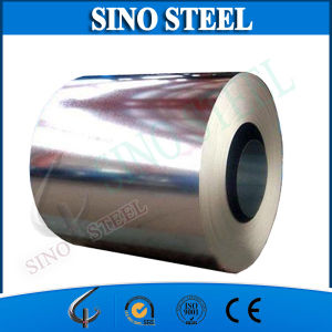 Q195 Soft Quality Galvanized Steel Coils for South Africa pictures & photos
